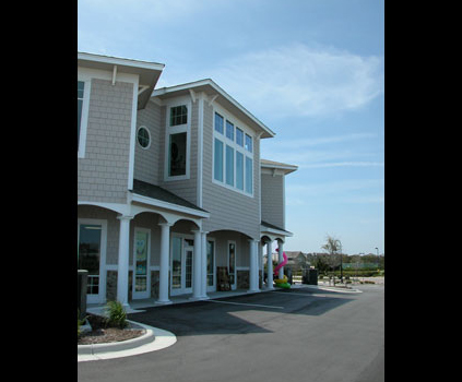 Shoppes at the Currituck Club