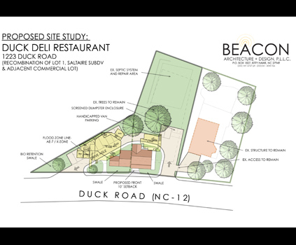 Duck Deli Restaurant