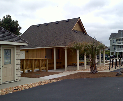 Currituck Club Surf Shack