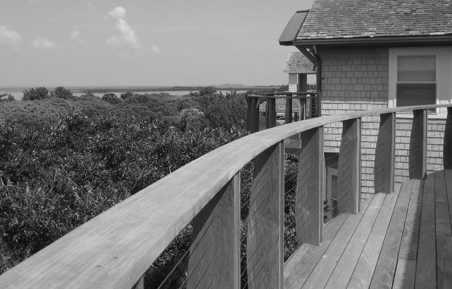 Nicole Elsholz, Allied ASID, LEED Green Associate - Outer Banks Architecture